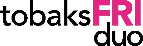 Tobaksfri logotyp
